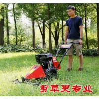 四冲程汽油剪草机 小型锄地机 背负式割草机
