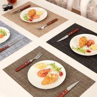 BRS麻布创意涂鸦餐垫西餐垫餐盘桌布杯垫餐桌防烫布垫隔热碗垫