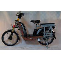 达铃电动车拉货载客长跑500W两轮电瓶车电动自行车