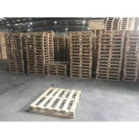 广西厂房木托盘处理 托盘生产公司批售