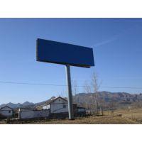 同德县户外广告牌单立柱牌一站式服务公司