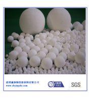 惰性99%氧化铝陶瓷填料球价格