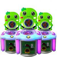 龟兔棒棒糖机 棒棒糖扭蛋弹力球礼品机 游乐场电玩设备