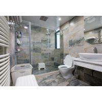 广州卫生间防水 卫浴间渗水漏水维修 不要敲地砖 签订质保合同