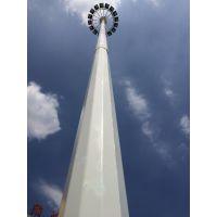 供应保定自动升降高杆灯GGD-27 保定太阳能路灯厂