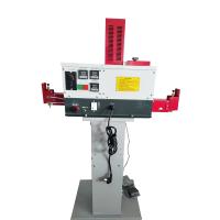 供应TY-505全自动热熔胶点胶机 可选择喷点状 条状 雾状 可供2人同时作业