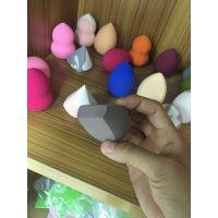 化妆棉球卸妆化妆蛋葫芦海绵球供应