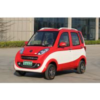 帝隆隆祥四轮电动汽车加盟微型电动汽车