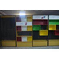 小米数码靠墙配件柜高柜体验台定制组装节能