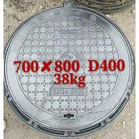 铸铁雨水井盖多少钱 球墨铸铁污水井盖生产厂家