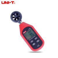 优利德风速仪噪音仪数字风速计测风速测量仪高精度手持式UT363