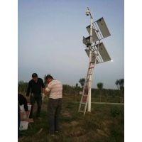 光伏发电离网监控供电系统联系6个阴雨天气锂电池充电单晶硅太阳能板济南那里有厂家