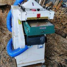 MB202F木工双面压刨机 木工机械单面重型压刨机 木工高速压刨床机厂家