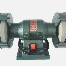 电动砂轮机 M3020砂轮机 多功能台式砂轮机