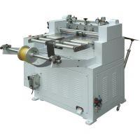 铭智机电数控卷材裁切机MZE-A600B