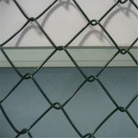 足球场防护网 网球场围挡网 运动场围栏