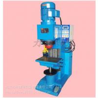 充电器铆接机 径向铆接机对于压铆电器零部件非常适用