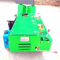开沟施土杂肥施肥机 开沟机履带式实用型强