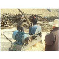 逸村高效灌木粉碎机厂家可靠