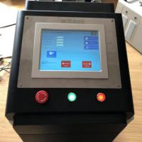 重庆自动化激光清洗机实训台厂家生产