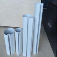 广州铝圆管厂家  蚌埠铝圆管干挂   苏州铝圆管装饰