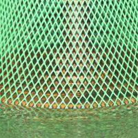 化工塑料平网 育苗用塑料网床 大棚漏粪育雏网