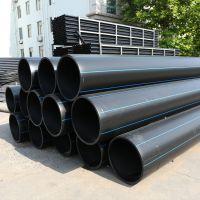 对接式PE给水管管件厂家圣大管业供应包头大口径PE给水管施工方案技术支持