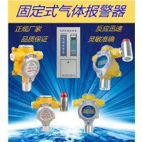 济南永强电子科技有限公司可燃气体监测仪供应商
