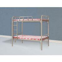 双层铁床适用学校工厂寝室
