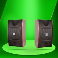 德国KE 6.5寸卡包音响 蓝牙复古迷你智能舞台专业音箱厂家直销