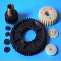 厂家直销塑料齿轮加工、PEEK齿轮加工、PEEK塑料齿轮