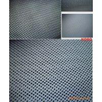 K080网布小圆孔。用于鞋材 工艺品 箱包用布料