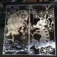 广东铝单板 铝窗花厂家