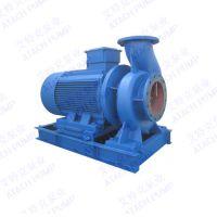 ATW150-32卧式直联离心泵-管道泵-空调泵-艾特克牌-水泵厂
