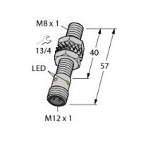 图尔克电感式传感器BI1-EG05-AP6X-H1331