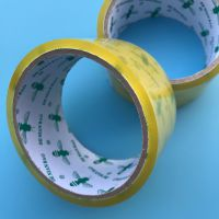 大透明胶布 打包胶封箱胶 封口胶 畅销2元批发货源 可做赠品促销