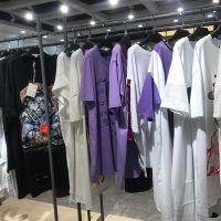原宿T恤平湖中国服装城品牌折扣女装总部品牌折扣店维雪儿