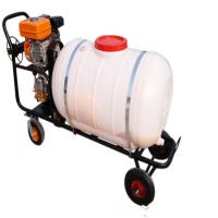工作效率高推拉行走自如喷雾器 超细雾滴杀虫喷雾器庞泰