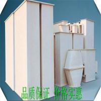 厂家直销耐腐蚀耐高温玻璃钢风管无机玻璃钢风管规格齐全价格实惠
