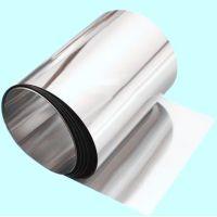 晶顺隆 0.05MM超薄精密镜面不锈钢12K 厂家直销 规格齐全