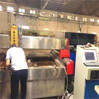佛山金属板材超高压水切割机 切割精密高压射流水刀设备