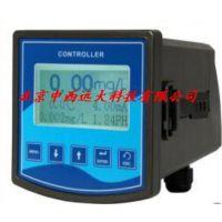 中西厂家供应余氯检测仪(/0~20mg/L,盘装式) 型号:库号:M317199