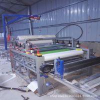 pvc发泡板热转印机保护膜覆膜一体机 涂胶密度板贴纸机