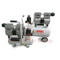 GWJ无油静音空气压缩机 oil-free silent air compressor