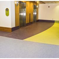山东潍坊塑胶地板pvc地板批发价格施工幼儿园医院学校养老院福利院电影院教室地面材料环氧地坪法国得嘉美