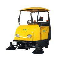 西安工厂用扫地机 嘉航牌驾驶式扫地车