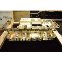 高精度3D工业模型_户型模型厂家 建筑模型 沙盘模型 展览展示模型 售楼处模型
