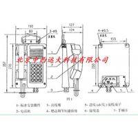 中西 数字抗噪声电话机/抗噪音电话机 型号:CKL1-KTH18-B库号:M238442