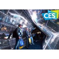 2020年美国拉斯维加斯国际消费类电子产品展览会CES2020
