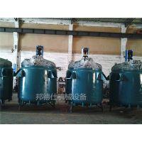 邦德仕供应佛山填充胶生产设备 东莞填充胶反应釜 种类繁多